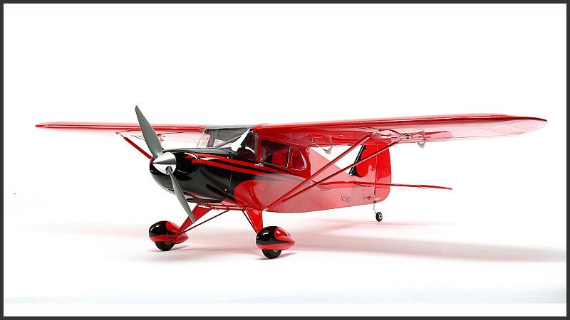 PA-20 PACER 10E ARF West Coast Hobbies